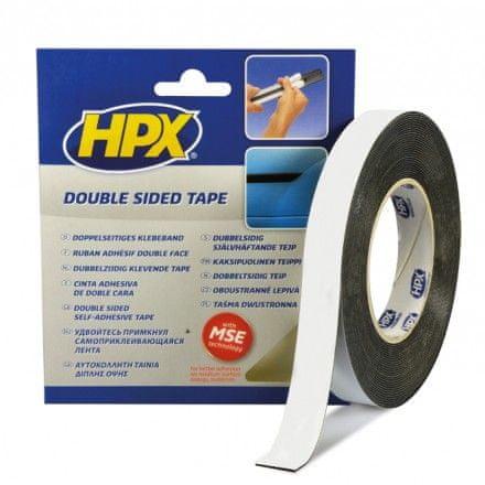 HPX dvostrana ljepljiva traka, 19 mm