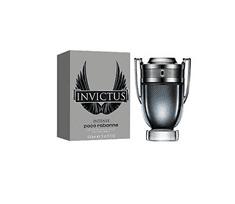 Paco Rabanne Invictus Intense - EDT - 50 ml