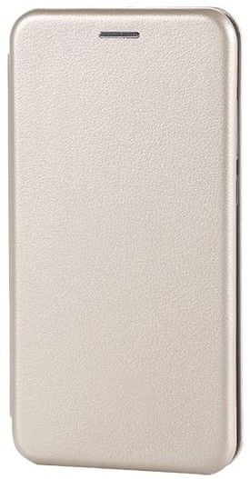 EPICO Wispy Flip Case Huawei Mate 20 Pro 34411132000001, zlat