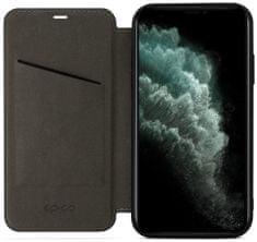 EPICO preklopni magnetni ovitek Flip Case with Magnetic Closure za iPhone 11 Pro Max 42511131300001, črn