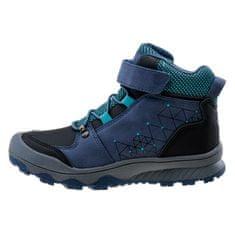 Bejo gyermek téli cipő LUTINI JR NAVY/BLACK/LIGHT BLUE 28.0