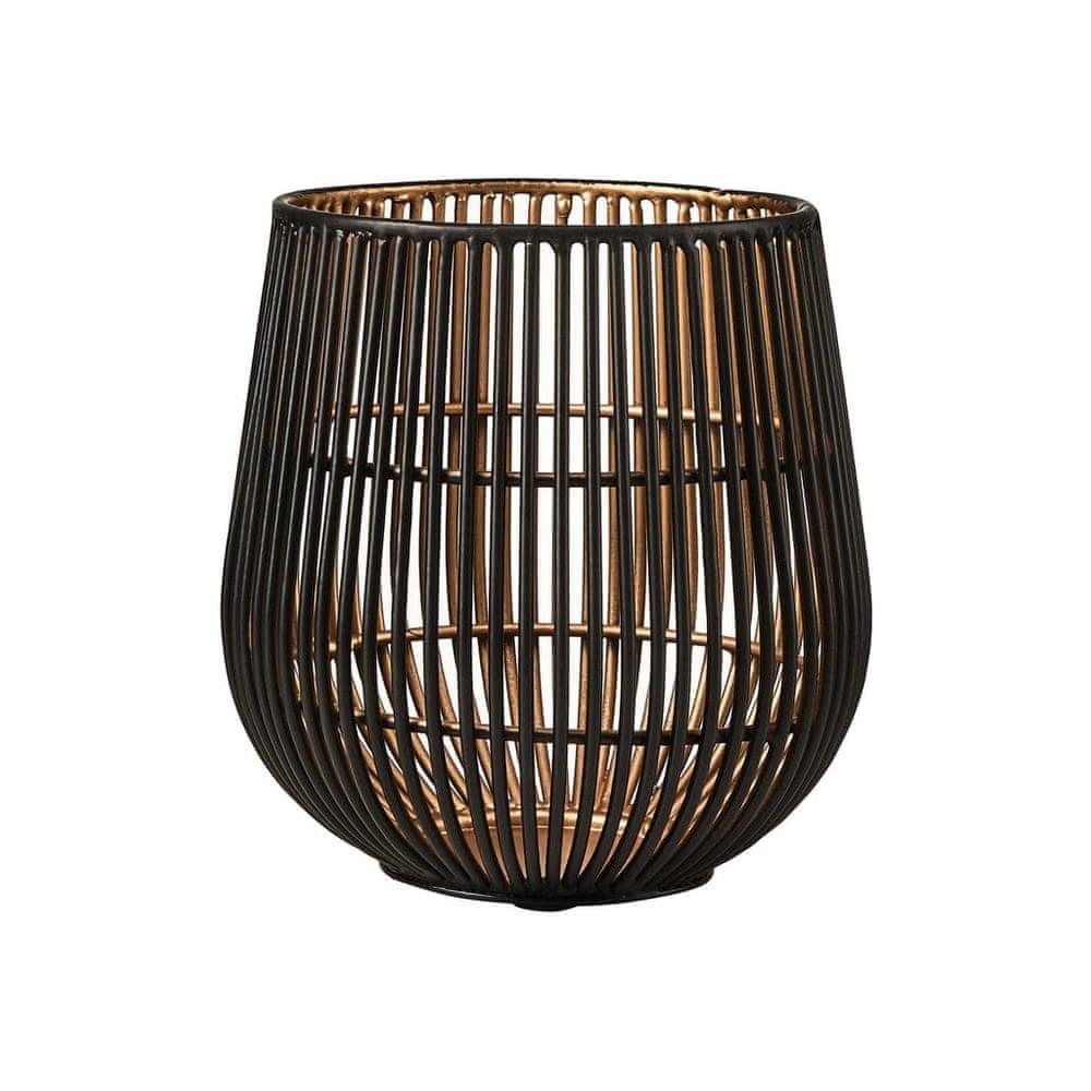 Butlers Svícen na čajovou svíčku 13 cm