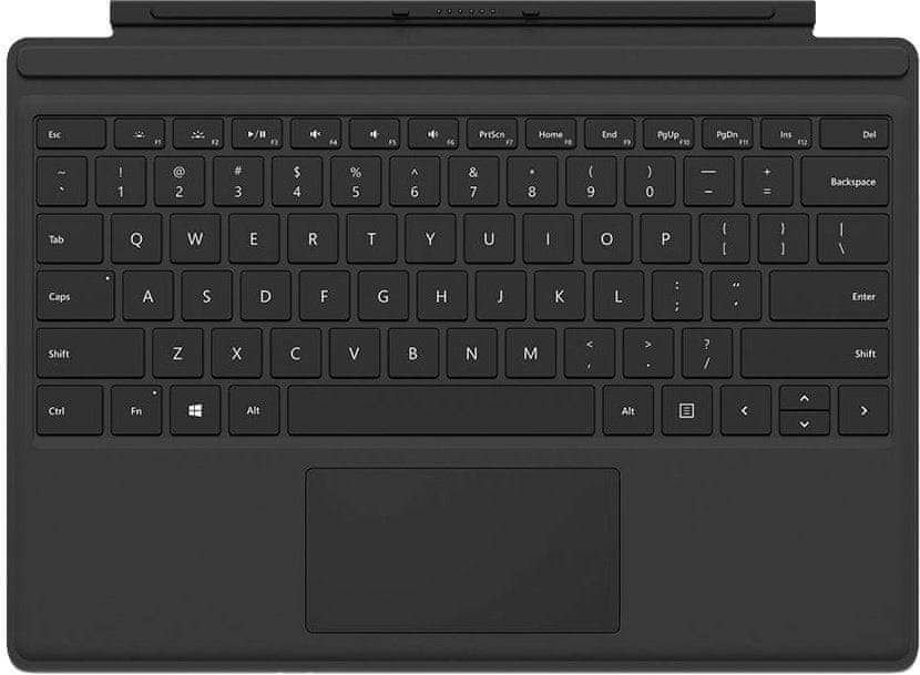 Microsoft Surface Pro Type Cover (FMM-00013)