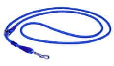 BAFPET podaljšana vrv za ovratnico lano, 2,7 m, modra, št. 1