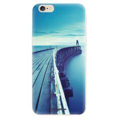 iSaprio Silikonové pouzdro - Pier 01 pro Apple iPhone 6