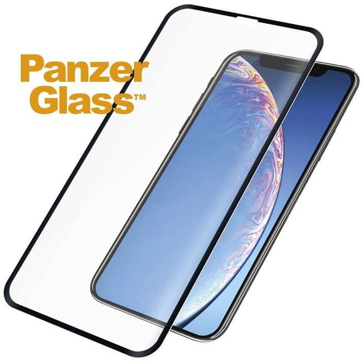 PanzerGlass Premium pro Apple iPhone X/Xs/11 Pro černé, 2670