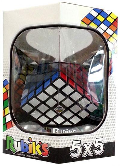 Rubik rubikova kocka, 5x5