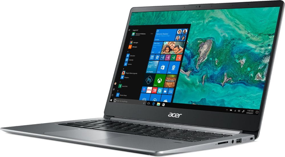 Acer Swift 1 (NX.GXUEC.006)