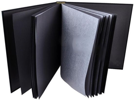 Goldbuch SUMMERTIME TREND 2 P100 st. 30x31 BLUE/GREY BLACK SHEETS