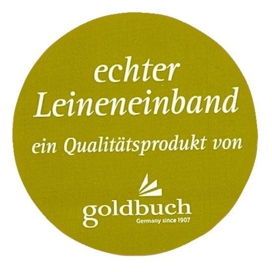 Goldbuch BELLA VISTA ROSE P100 st. 30x31