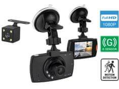 Blow Blackbox DVR F480 avto video snemalnik + vzvratna kamera