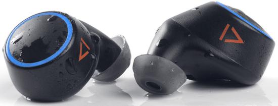 Creative Outlier Air Sport bezdrôtové slúchadlá