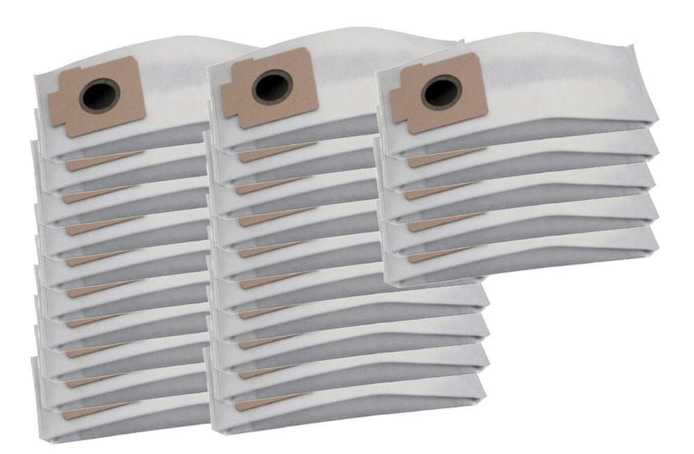 KOMA EX07S - Sada 25 ks sáčků do vysavače Electrolux Energica ES 17