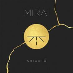 Mirai: Arigato - LP