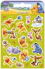 Jiri Models magneti, Winnie the Pooh