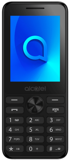 Alcatel 2003D Dark Gray