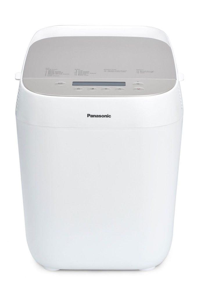 Panasonic domácí pekárna SD-ZP2000 Croustina