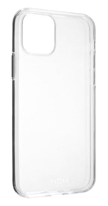 FIXED Skin iPhone 11, 0,6 mm, čiré (FIXTCS-428)