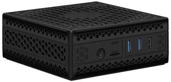 Umax U-Box J50 (UMM210J50)