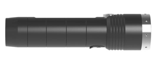 LEDLENSER MT10 ročna svetilka, 1x Xtreme LED, akumulatorska (v škatli)
