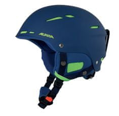 Alpina Sports Biom,A9059.1.80 51-54 cm smučarska čelada - Odprta embalaža