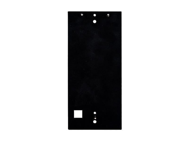 2N 9155062, Helios IP Verso - montážní podložka pro 2 moduly
