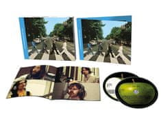 Beatles: Abbey Road (Deluxe Edition 2x CD) - CD