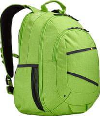 "Case Logic Berkeley II BPCA-315 nahrbtnik za prenosnik, 40 cm (15,6""), zelen"