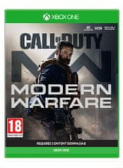 Activision Call of Duty: Modern Warfare - Digital Exclusive igra (Xbox One)