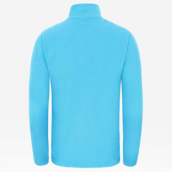 The North Face Glacier 1/4 Zip otroški pulover