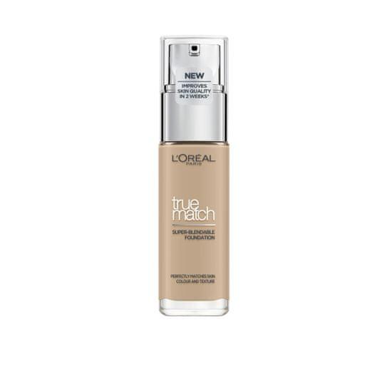 L'Oréal tekoči puder True Match, 2N Vanilla