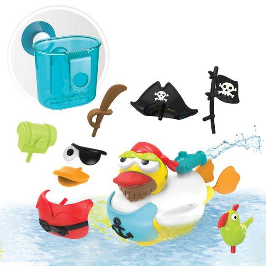 Yookidoo račka pirat