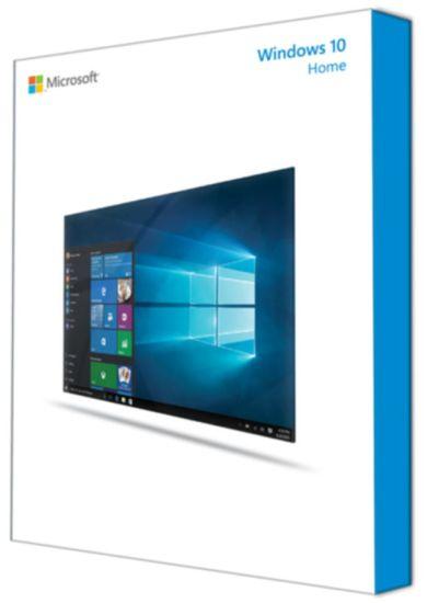 Microsoft Windows Home 10 FPP, slovenski, USB