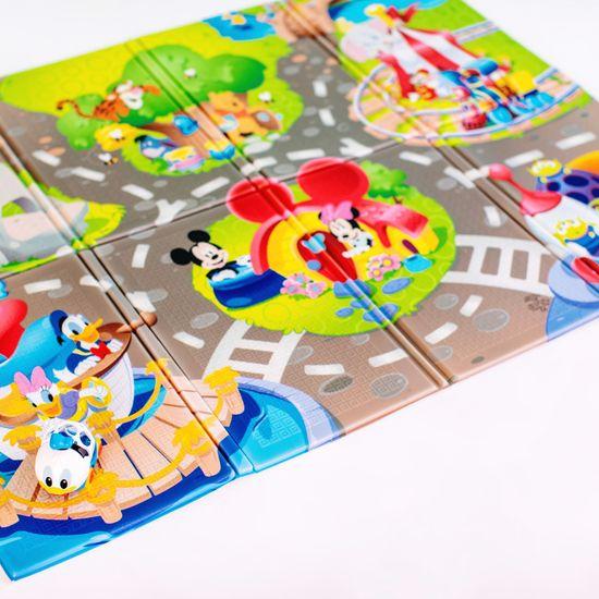 Disney Baby Baba játék, Disney Pals, 120 x 89cm 6m+