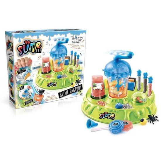 Canal Toys So Slime továrna