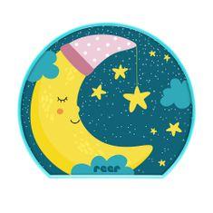 Reer Hold éjszakai fény