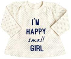 Nini lány pulóver 74 fehér
