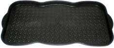 Toro Podložka na boty 73x38 cm