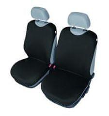 4Cars 4CARS Autopotahy triko přední černé