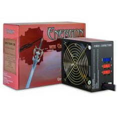 Inter-tech Energon EPS-750W CM napajalnik, modularni, ATX, 750 W