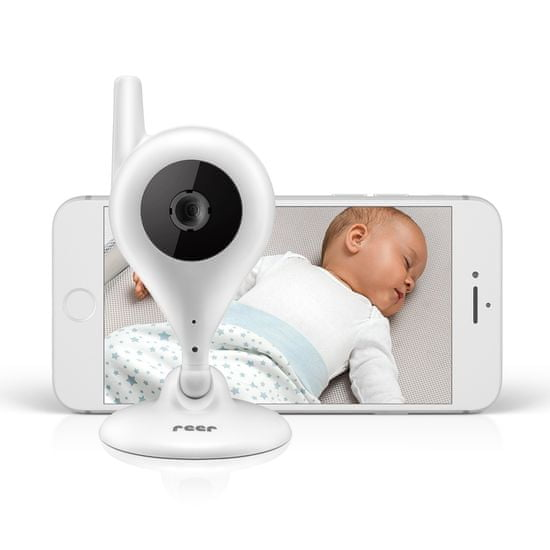 Reer Kamera pro Smartphone a IPhone