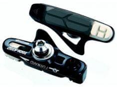 BBB špalíky TechStop silniční cartridge 3-barevné