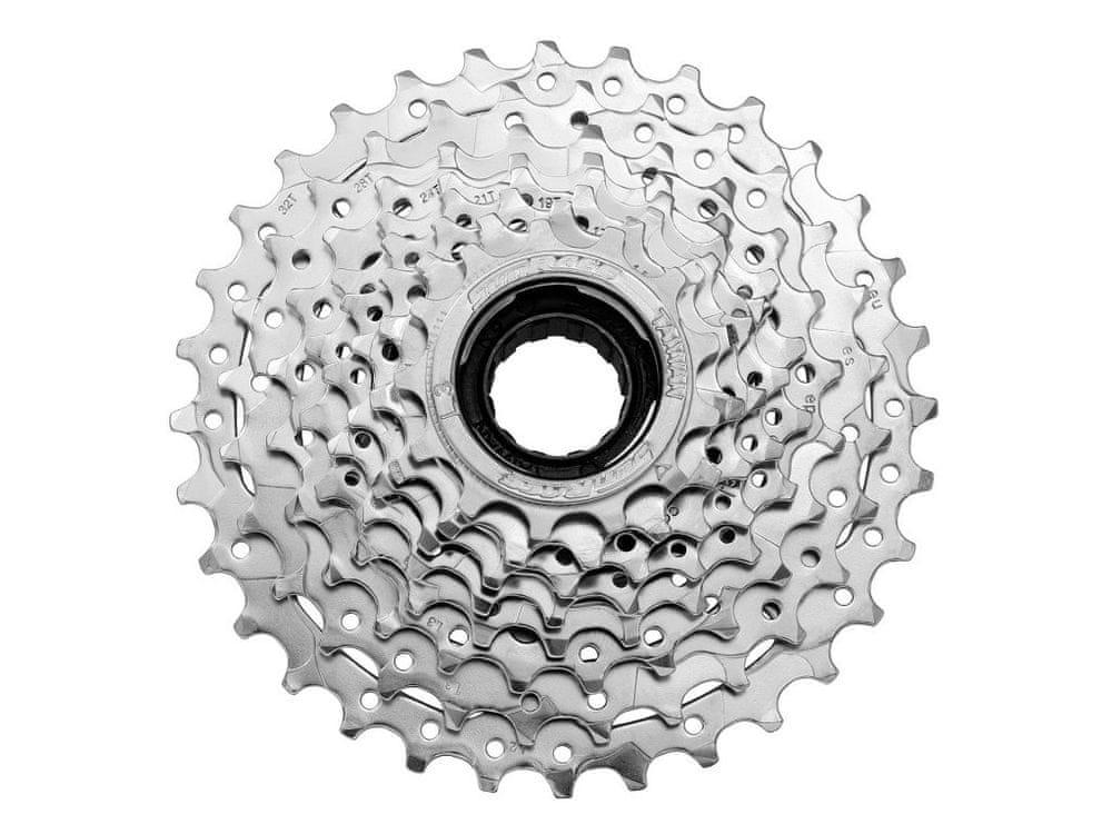 Sunrace kolečko 8 13-28z index pro e-bike