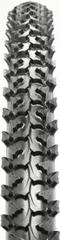 "CST plášť C1040N Black Tiger Eco 26""x1.95/53-559"