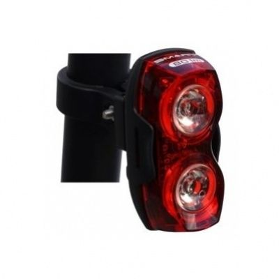 Smart blikačka zadní 321R 2x Nichia LED 80LM