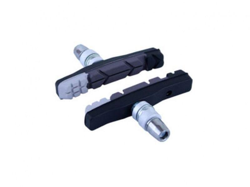 4Race špalíky MTB šroub 72mm 3-barevné 10 párů