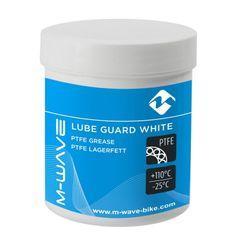vazelina Lube Guard White bílá 100g