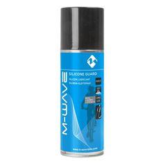 olej Silicone Guard spray 400ml - na vidlice, řezení...