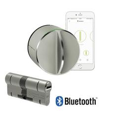 danalock V3 set - Chytrý zámek a cylindrická vložka - Bluetooth
