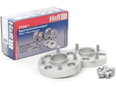 H&R Rozšiřovací podložky DRM60 pro Toyota Hilux AN1P (EU, N)-TMG